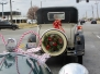 Broken Arrow Christmas Parade