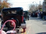 Jenks Christmas Parade