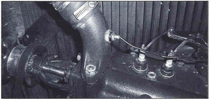 Do I Need A Thermostat On My Model A Tulsa Model A Ford